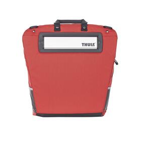 Thule Pack´n Pedal Tote - Bolsa bicicleta - rojo